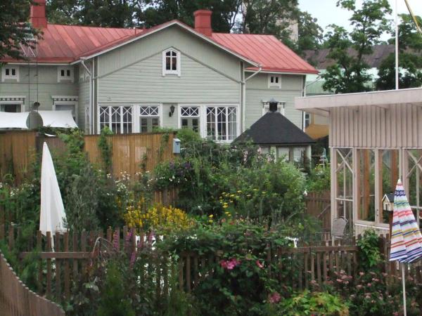 Hotel Pictures: Kvarteret Sillen, Tammisaari