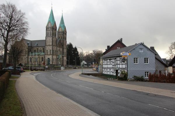 Hotel Pictures: Villadelux Bauernstube, Monschau