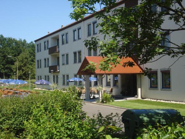 Hotel Pictures: Landhotel zur Alten Kaserne, Ebern