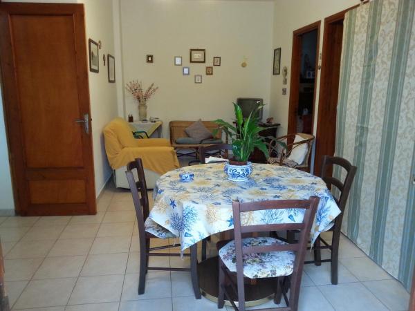 Zdjęcia hotelu: Appartamento Colombo, San Vito lo Capo