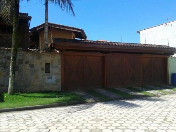 Hotel Pictures: Chalé Solar de Ubatuba, Ubatuba
