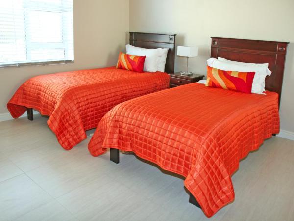 Protea Place 2 Bedroom Apartment