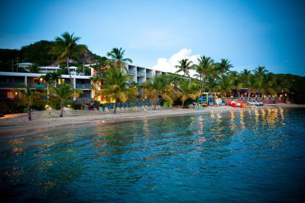 Hotel Pictures: Bolongo Bay Beach Resort All Inclusive, Bolongo