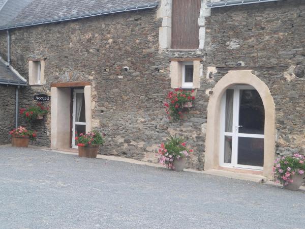 Hotel Pictures: , Sainte-Gemme-d'Andigné