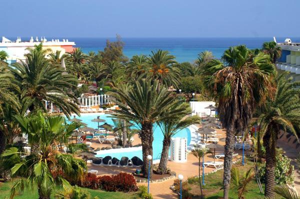Hotel Pictures: SBH Fuerteventura Playa, Costa Calma
