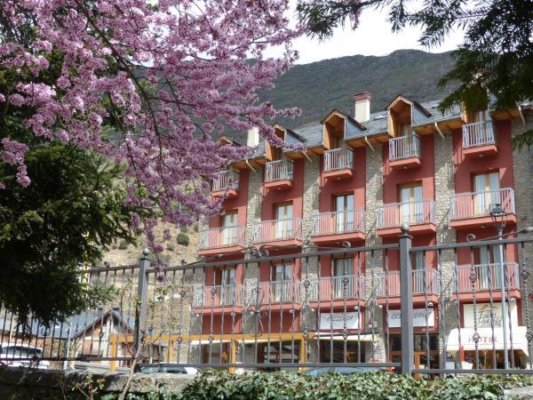 Hotel Pictures: Hotel Vall d´Aneu, Esterri dÀneu