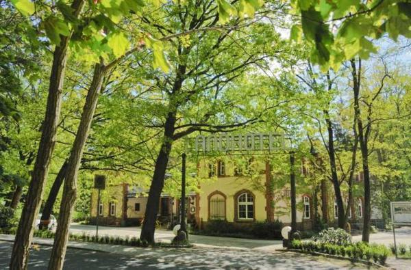 Hotelbilleder: Landhotel Gustav, Beelitz Heilstätten