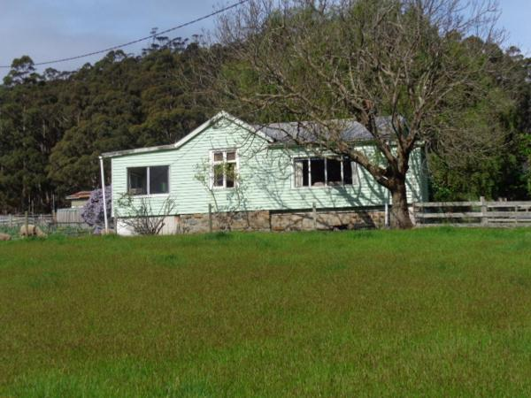 ホテル写真: Hillcrest Farmhouse, Eaglehawk Neck