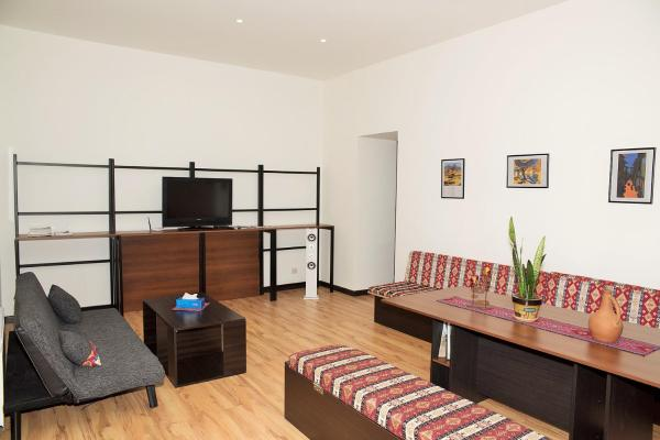 Hotelbilder: Republic Square Deluxe Apartments, Yerevan