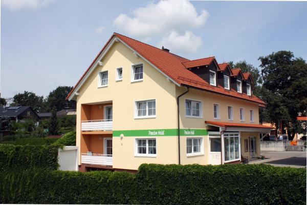 Hotel Pictures: , Langenbruck