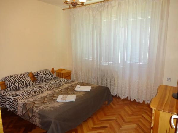 Photos de l'hôtel: Iskar Apartment, Ruse