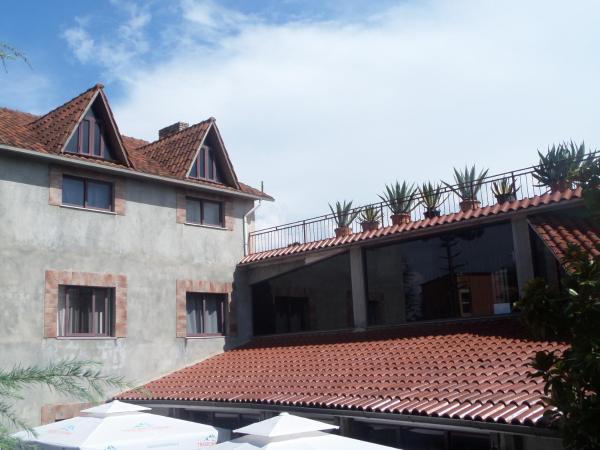 Zdjęcia hotelu: , Burrel