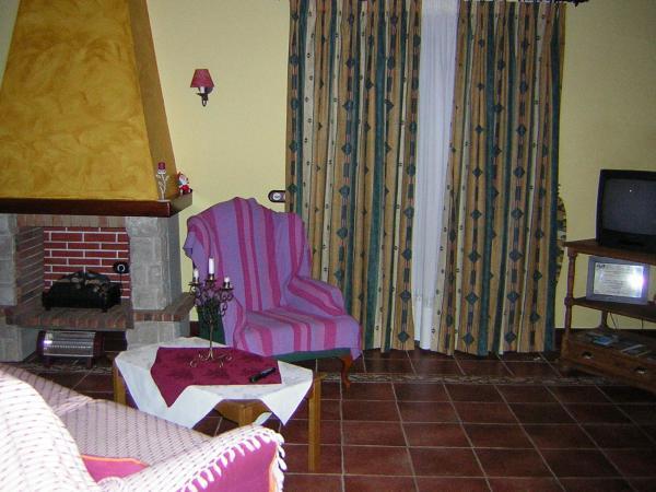 Hotel Pictures: Villa Caya, La Orotava