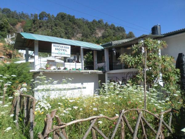 ホテル写真: Mountain Ridge Hotel, ヌワラ・エリヤ