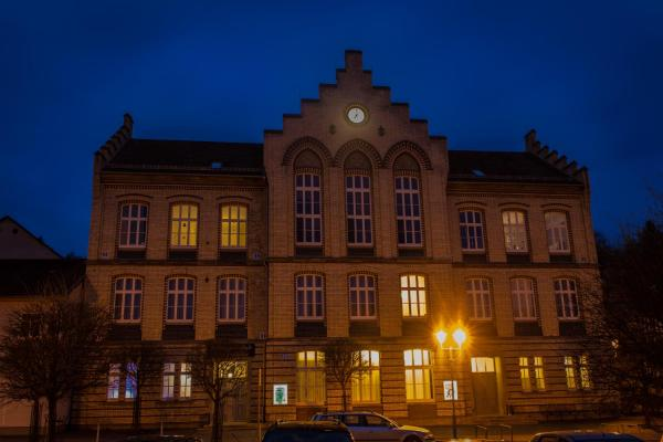 Hotel Pictures: Pension Katharinenschule, Eisenach