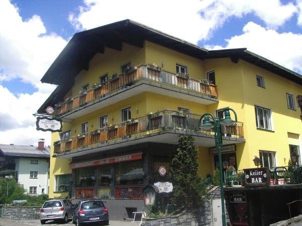 ホテル写真: Annaberger Musikantenwirt, Annaberg im Lammertal