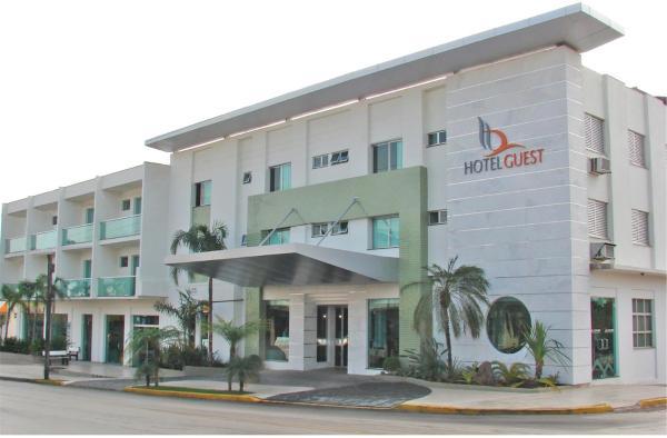 Hotel Pictures: Hotel Guest, Venâncio Aires