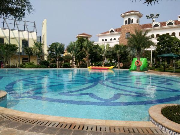 Hotel Pictures: Danzhou Ha Wa Na Hotel, Danzhou