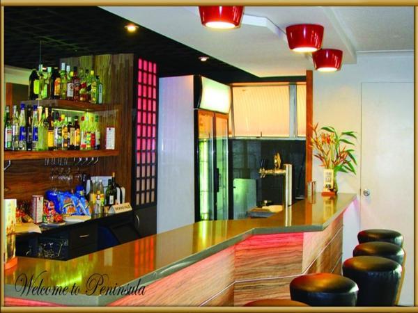 Hotel Pictures: Peninsula International Hotel Suva Fiji, Suva