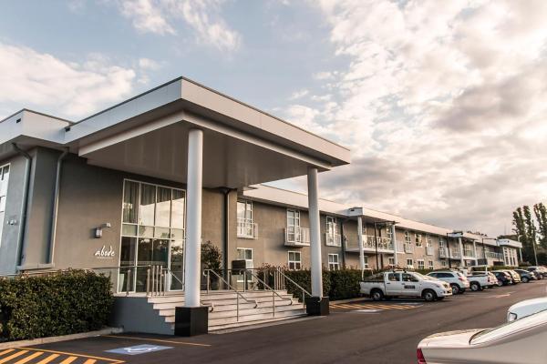 Fotos de l'hotel: Abode Narrabundah, Canberra
