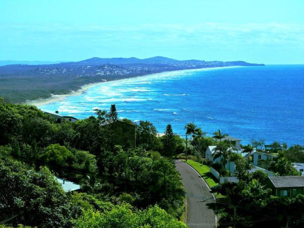 Hotelbilleder: Home Villa Coolum, Coolum Beach