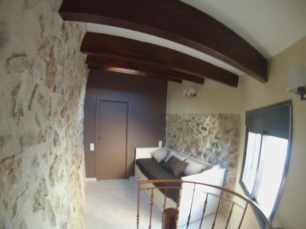 Hotel Pictures: Casa Tòful, Alfara de Carles