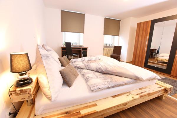 Hotelbilleder: Pension Leonardo, Aidenbach