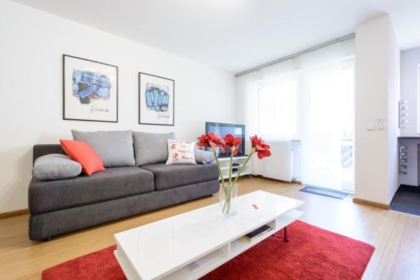 Hotel Pictures: Apartment Bad Krozingen, Bad Krozingen