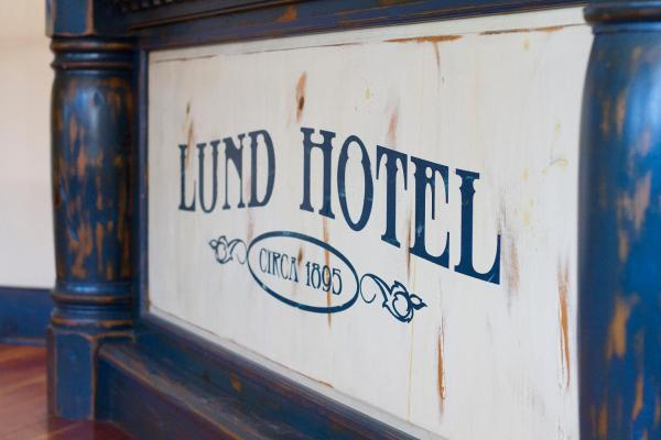 Hotel Pictures: The Historic Lund Hotel, Lund