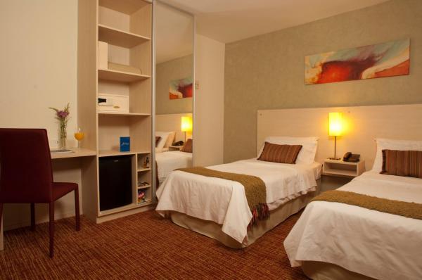 酒店图片: Hotel De Los Andes, 乌斯怀亚
