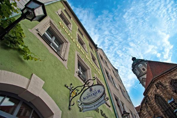 Hotelbilleder: Schwerter Schankhaus & Hotel, Meißen