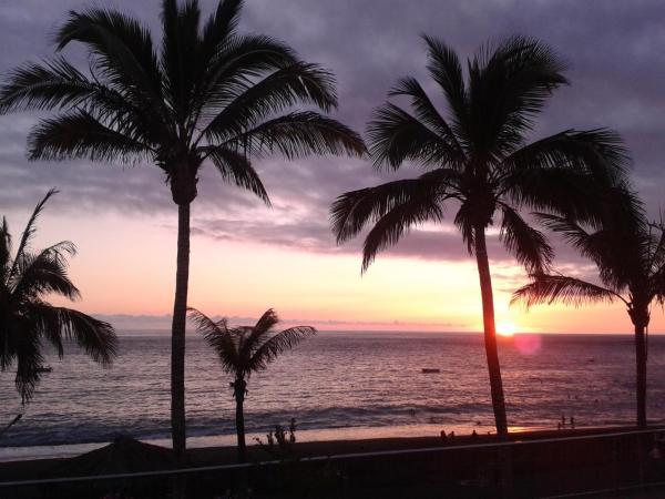 Hotel Pictures: Palma Beach, Puerto Naos