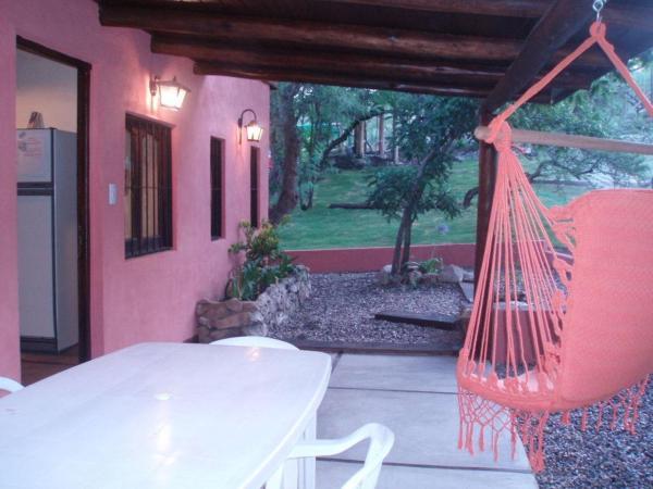 Hotellikuvia: Cabañas Villa Morena, Villa Serranita