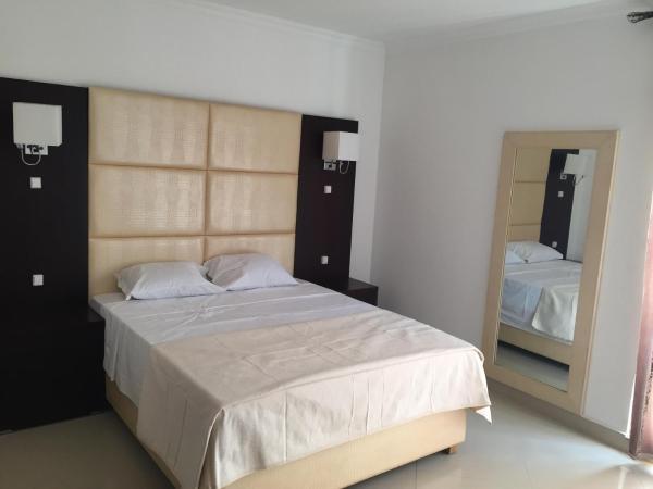 Zdjęcia hotelu: Luanda Plaza, Luanda
