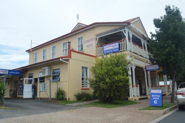 Φωτογραφίες: Killarney Hotel (QLD Australia), Killarney