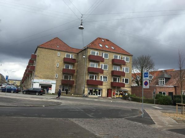 Hotel Pictures: , Copenhagen