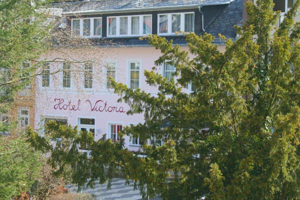 Hotel Pictures: , Schlangenbad