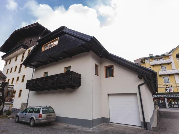Hotelfoto's: Chalet Chalet Mallnitz, Mallnitz