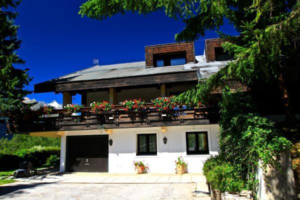 Hotel Pictures: Villa Grossglockner Heiligenblut, Heiligenblut