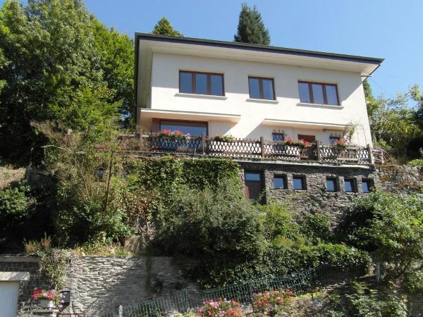 Hotellikuvia: Holiday Home La Rochoise, La-Roche-en-Ardenne