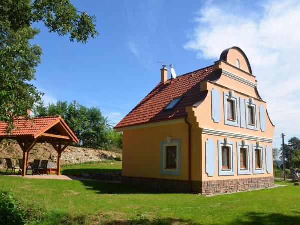 Hotel Pictures: Holiday Home Rychly, Rataje