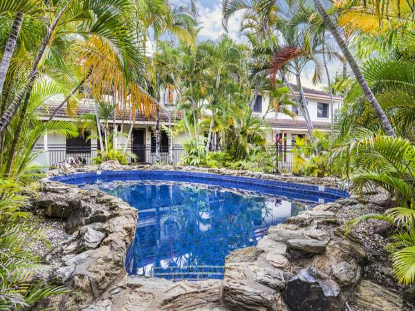 Foto Hotel: Townhouse Two-Bedroom, Cairns
