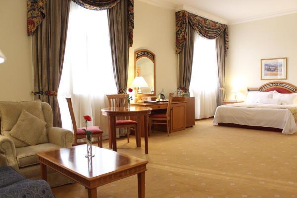 Fotos de l'hotel: Al Diar Siji Hotel, Fujairah