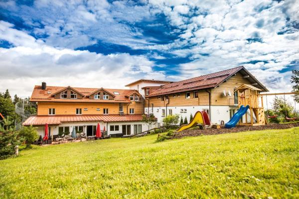 Hotelbilleder: Landhotel Haus Waldeck*** Superior, Philippsreut