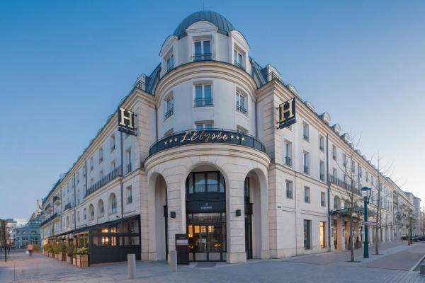 Hotel Pictures: L'Elysée Val d'Europe at Disneyland® Paris, Serris