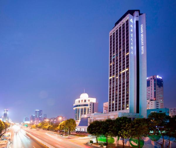 Hotel Pictures: Grand Skylight Hotel Shenzhen (Huaqiang NorthBusiness Zone), Shenzhen
