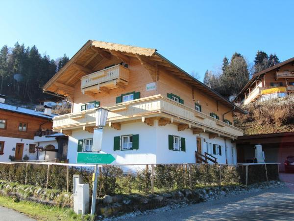 Photos de l'hôtel: Holiday Home Chalet Kaltenbrunn 2, Ellmau