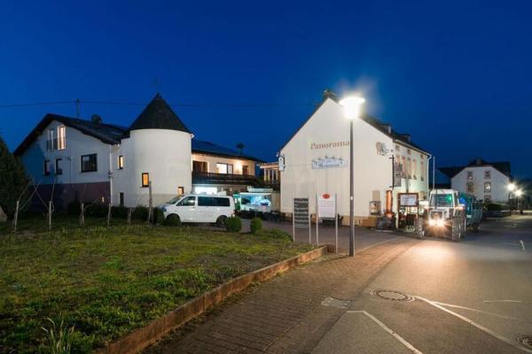 Hotel Pictures: Hotel Moselsteig, Osann-Monzel