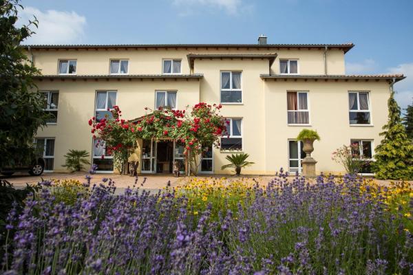 Hotel Pictures: Mediterran Hotel Juwel, Karlstein am Main