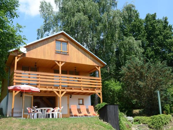 Hotel Pictures: Holiday Home Vakantiehuis Brychta, Vranov nad Dyjí